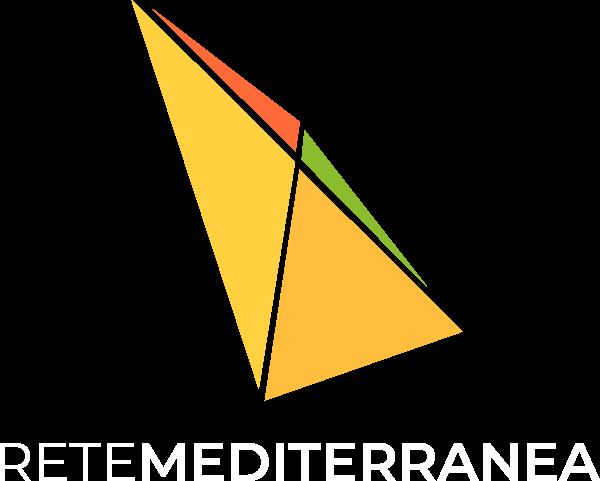 rete mediterranea logo
